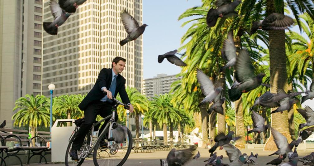 business-bike