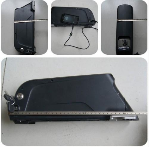 Baterija za električni bicikl 48/11,6 Ah Panasonic čelije