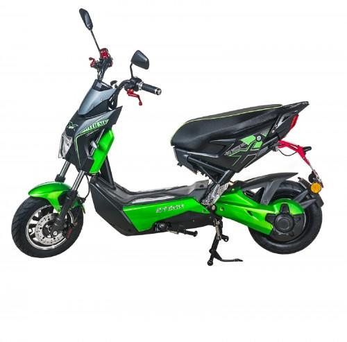 električni skuter ZT 21