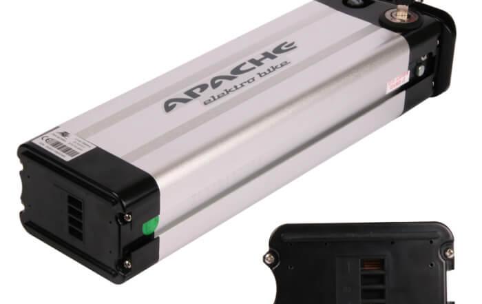 Sve dostupne baterije 36V-48V