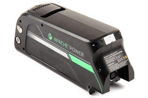 Baterija za električni bicikl Apache Power