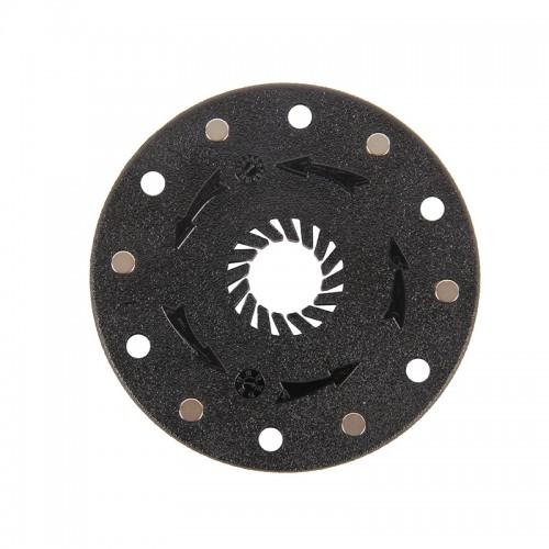 Pas sensor Apache magnet