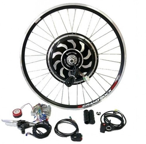ebike set magic pi golden motor