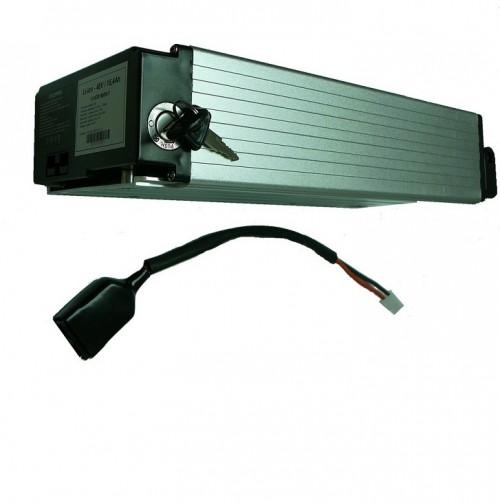 Baterija Li-ionskih Panasonic NCR18650PF, kapaciteta 14,5Ah, 48V