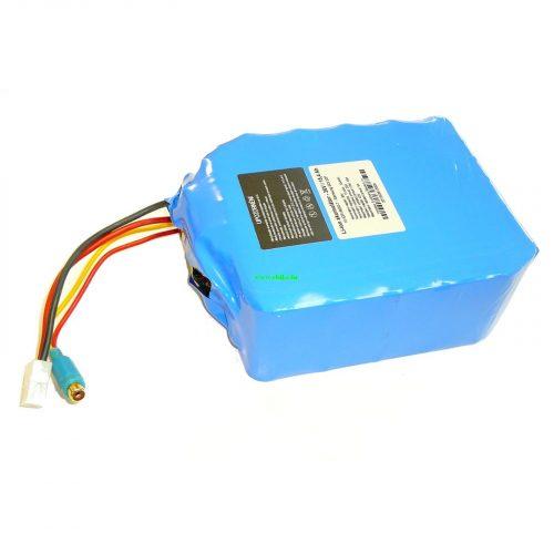 baterija plast