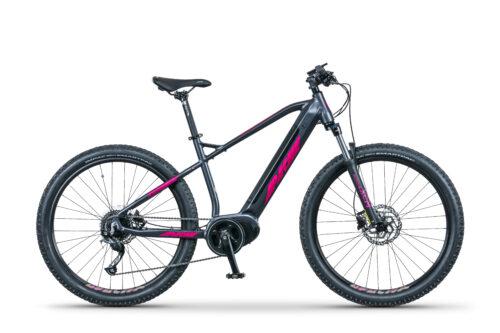 električni bicikl Yamka-MX5-Dark
