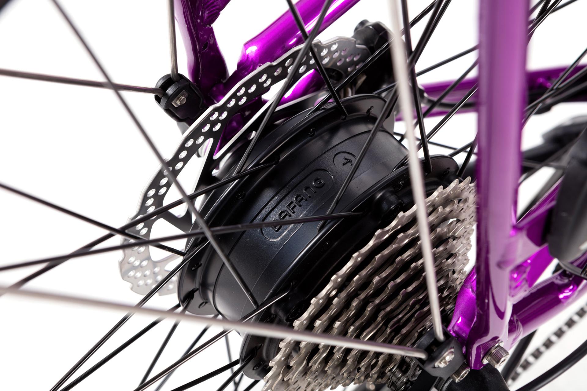 Apache wakita tour violet 46 2018