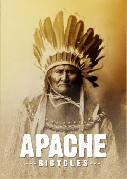 Apache - električni bicikli