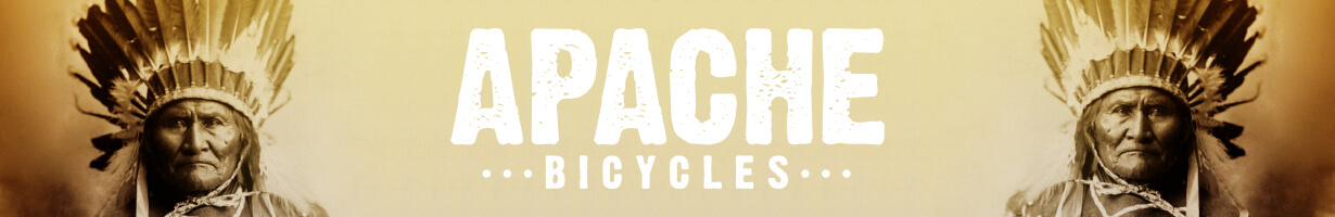 Apache bike - električni bicikli Apache