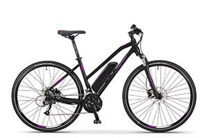Cross električni bicikli