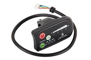 Senzori, prekidači, controller, display za električne bicikle, skutere, romobile i vozila