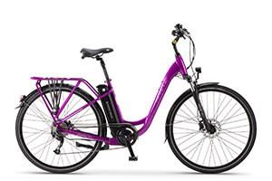 Gradski električni bicikli