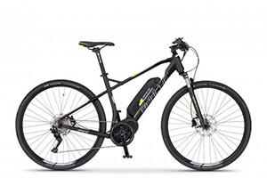 Mountain električni bicikli