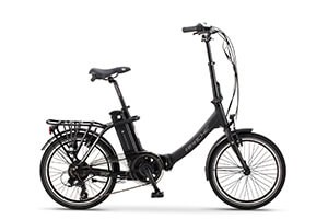 Preklopivi električni bicikli