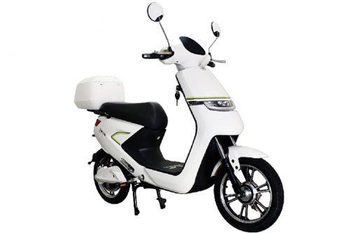 Električni bicikl skuter Volta VSN