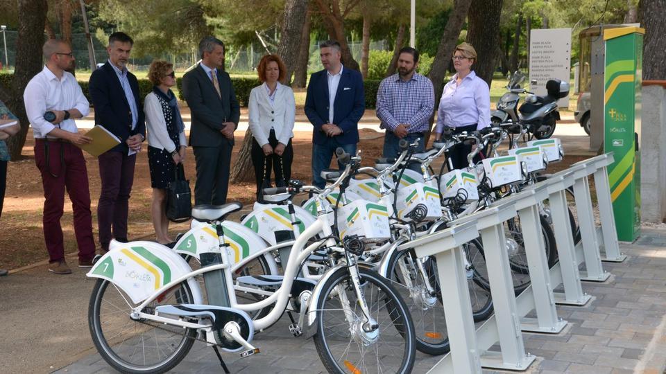 Za kupnju električnog bicikla Grad Pula poklanja 1000kn, a eBike još dodatnih 500kn