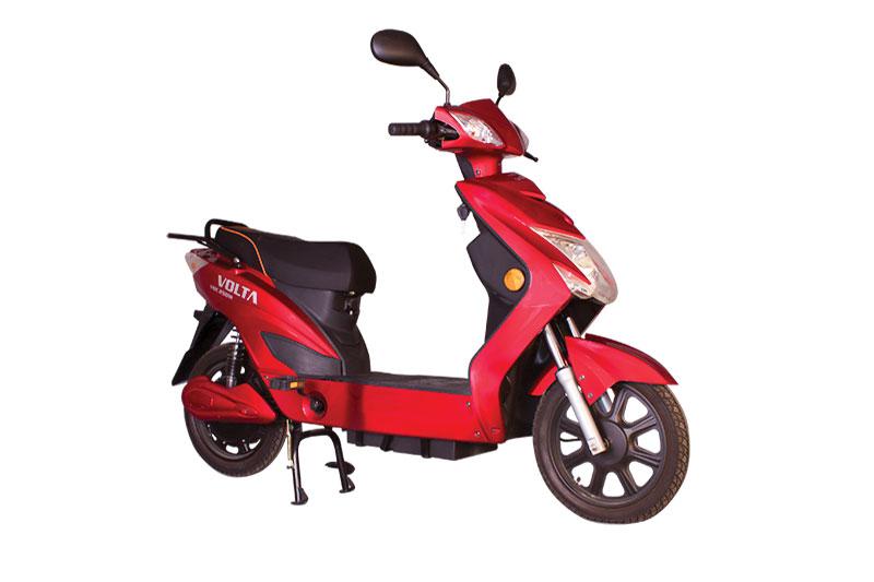 Električni bicikl skuter Volta VSX