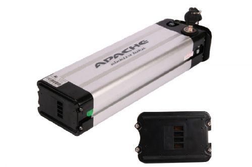 Baterija za električni bicikl Apache Tanka