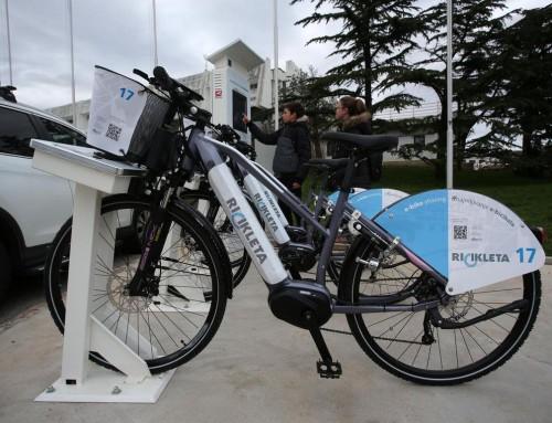 U Rijeci predstavljen sustav javnih električnih bicikala s našim e-biciklima Apache Matta